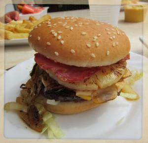 VELDHOVENburger