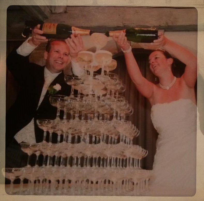 champagnetoren