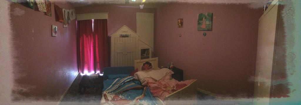 slaapkameroverview