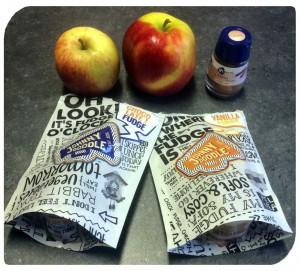appelfudgeingredienten
