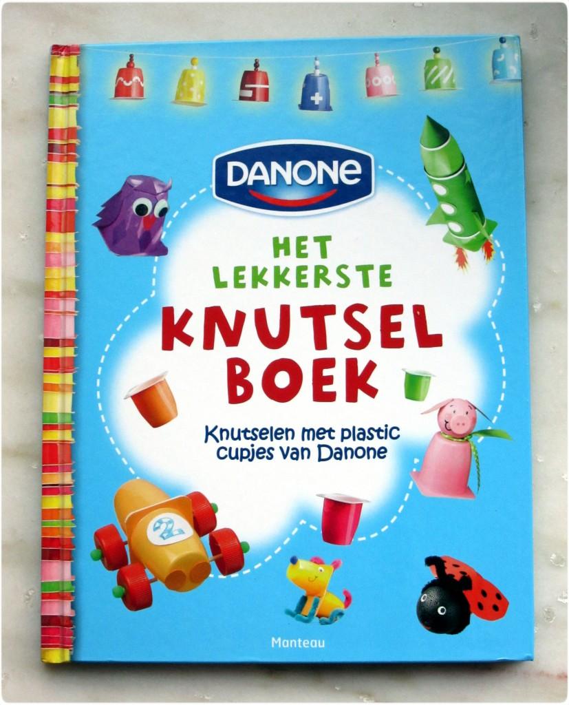 danonerupsknutselboek