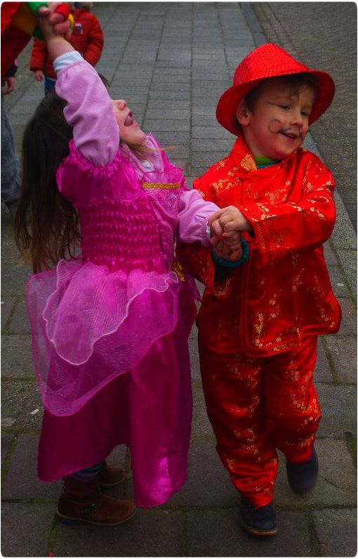 carnavaldansen