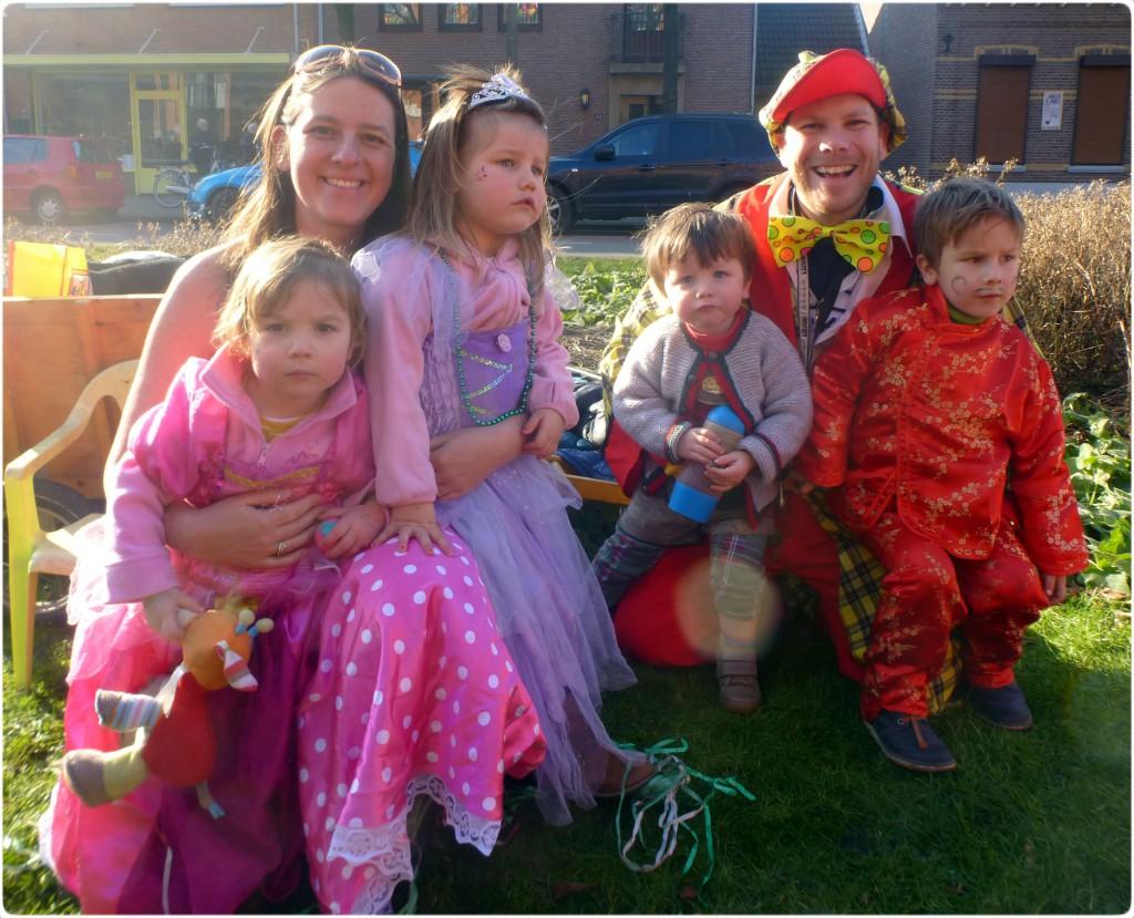 carnavalgroep
