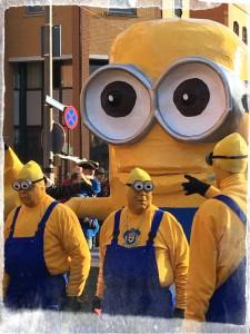 carnavalweert-minions
