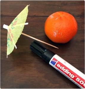 mandarijntjesbenodigdheden