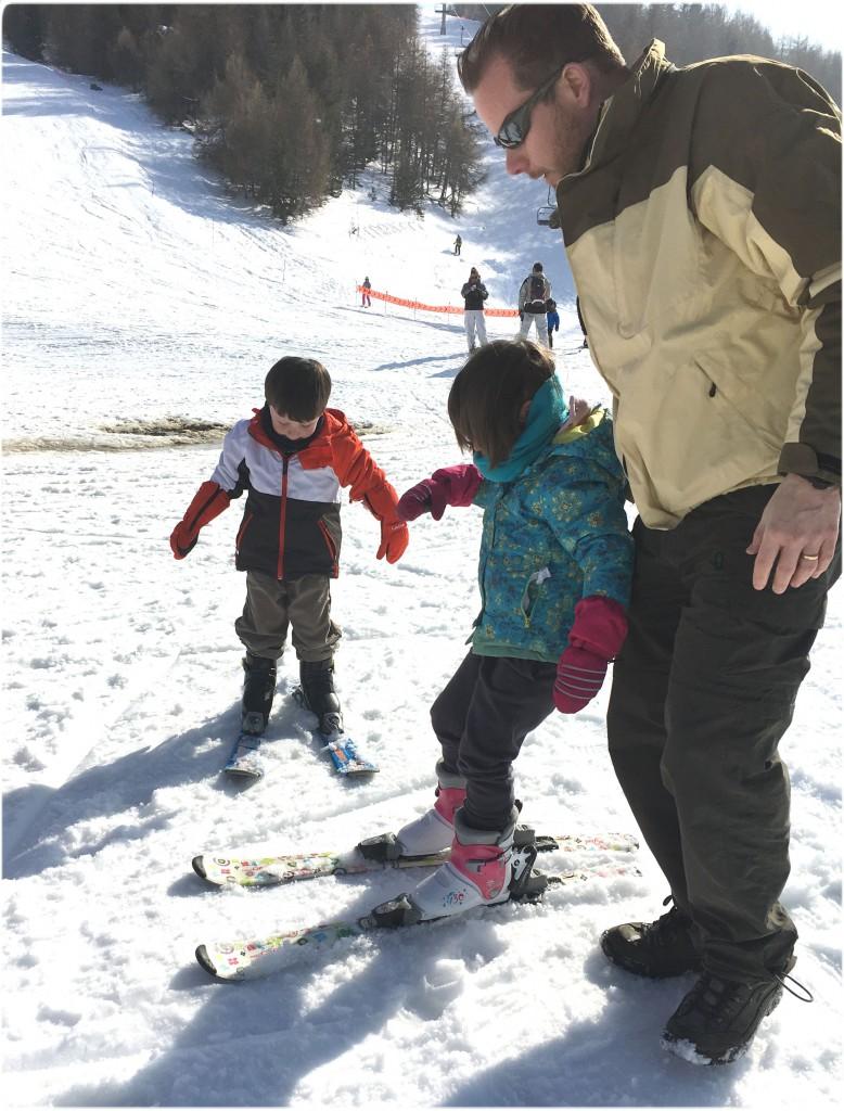ski, rossignol, decathlon