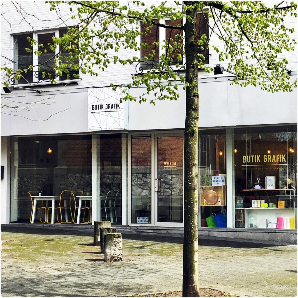 butik grafik turnhout