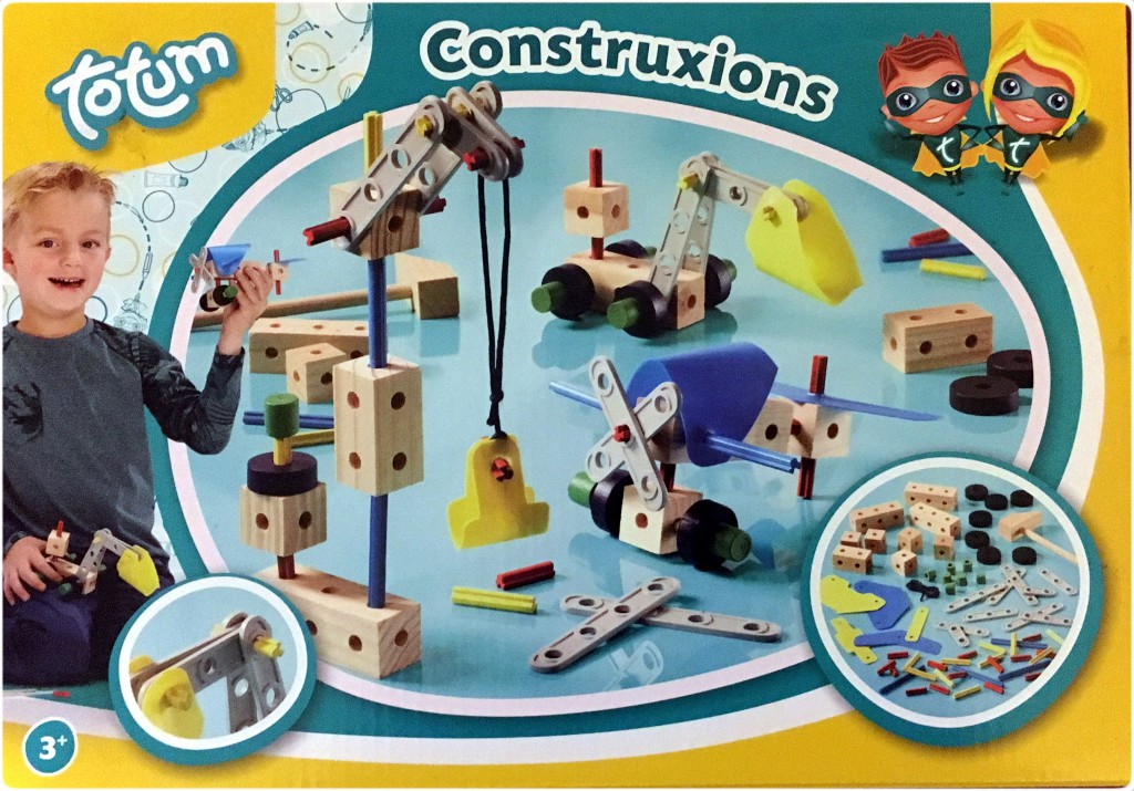 construxions totum