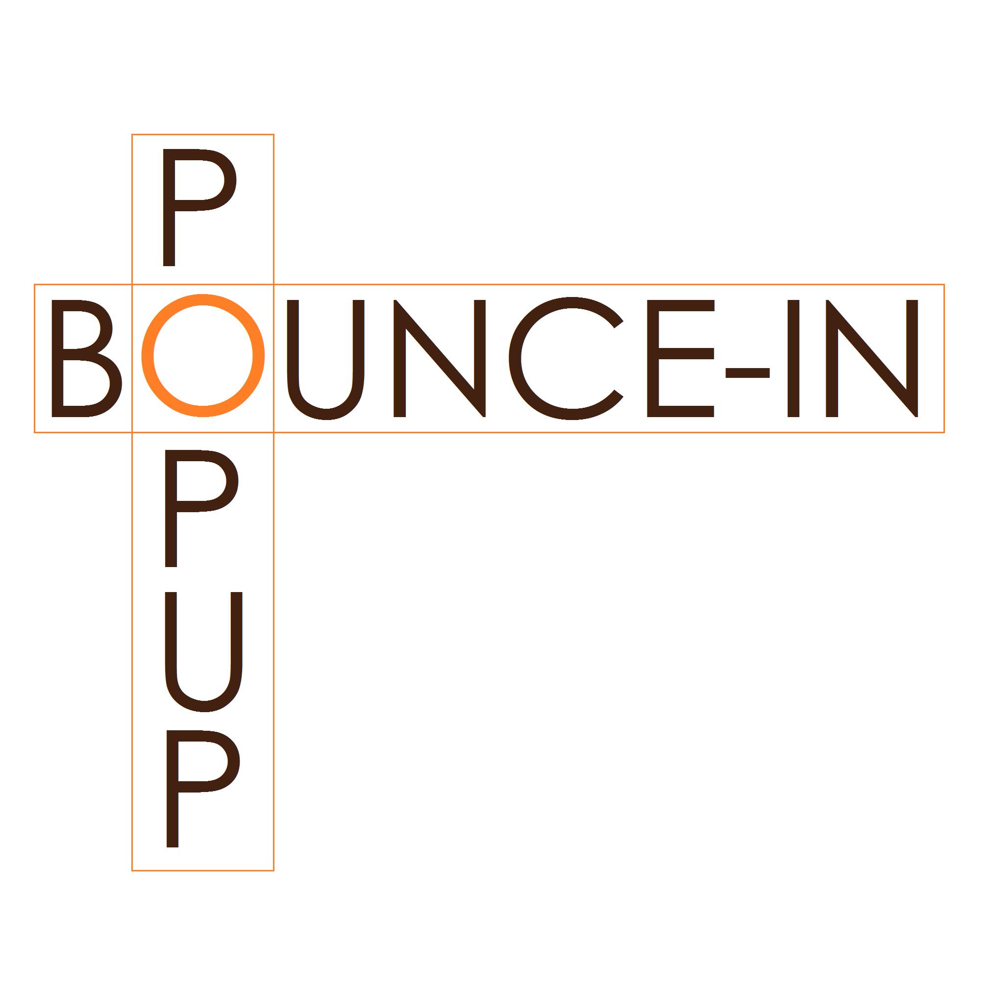 bounce - in
