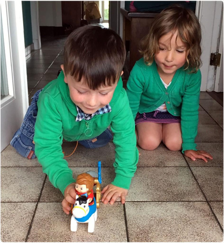 vtech-prinspieterpaard-tweeling
