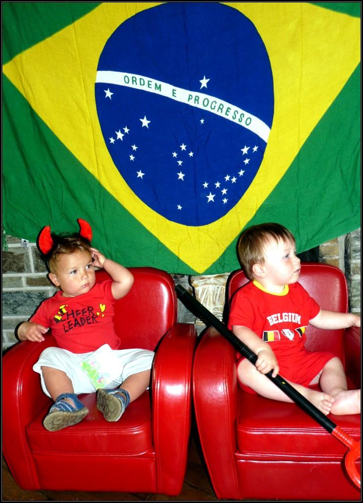 WK2014, brazilie