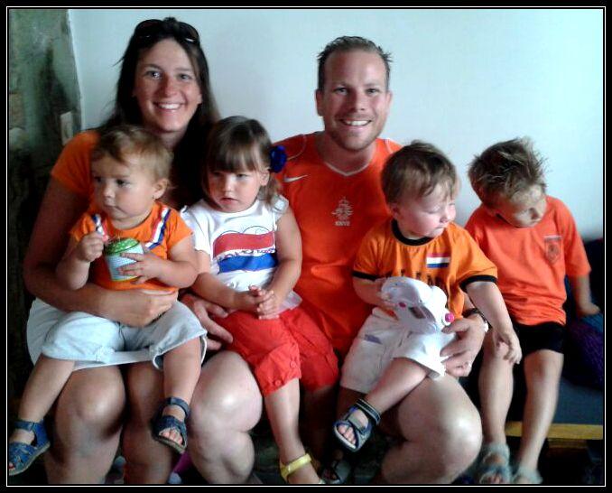 brazilie, WK2014, oranje