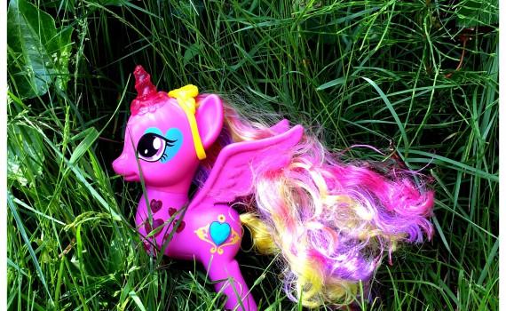 my little pony - hasbro - princess cadance