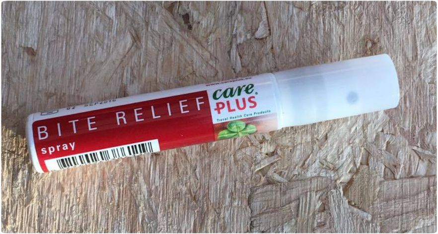 care plus bite relief