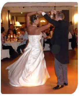 trouwen, huwelijk, alta ripa, openingsdans