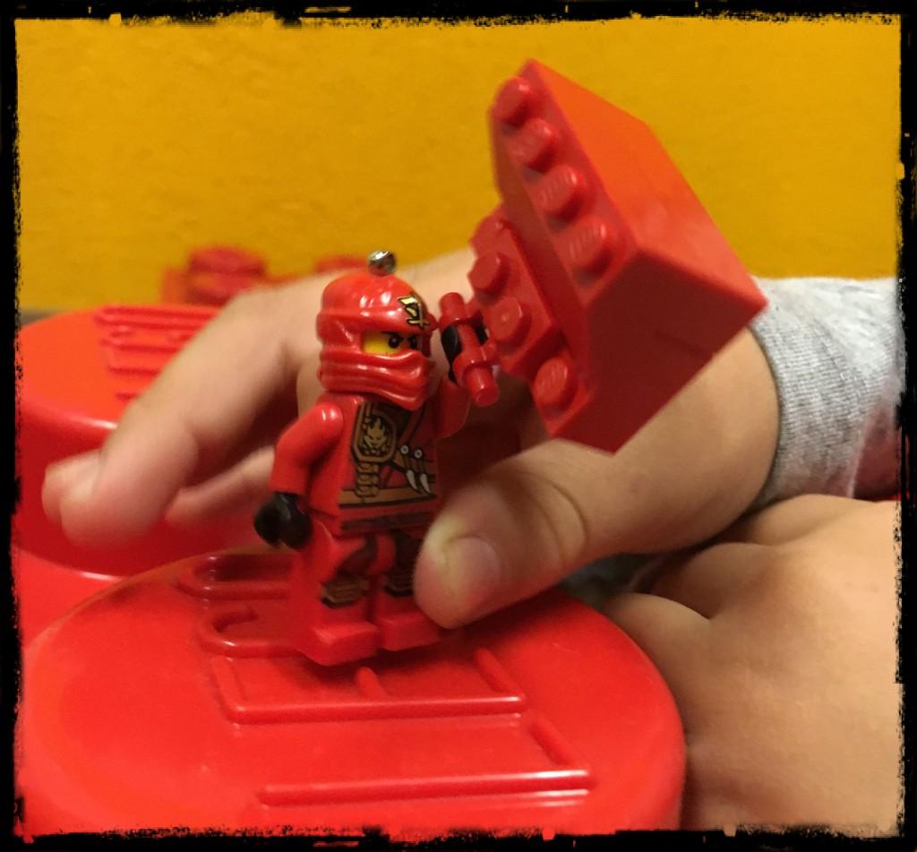 kid store, lille, lego ninjago
