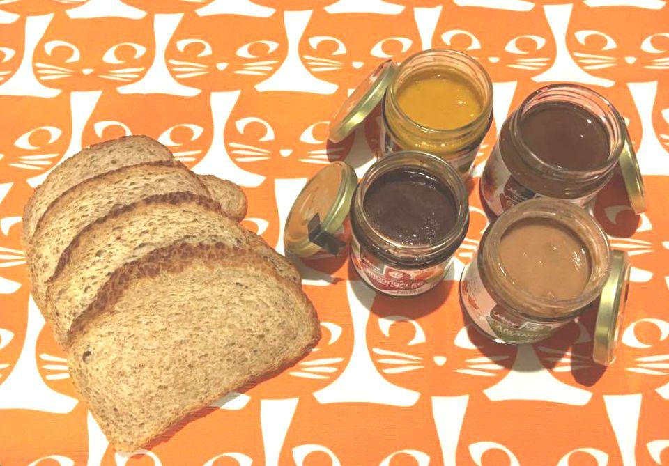 broodbeleg, ontbijt, gezond, de kleine keuken
