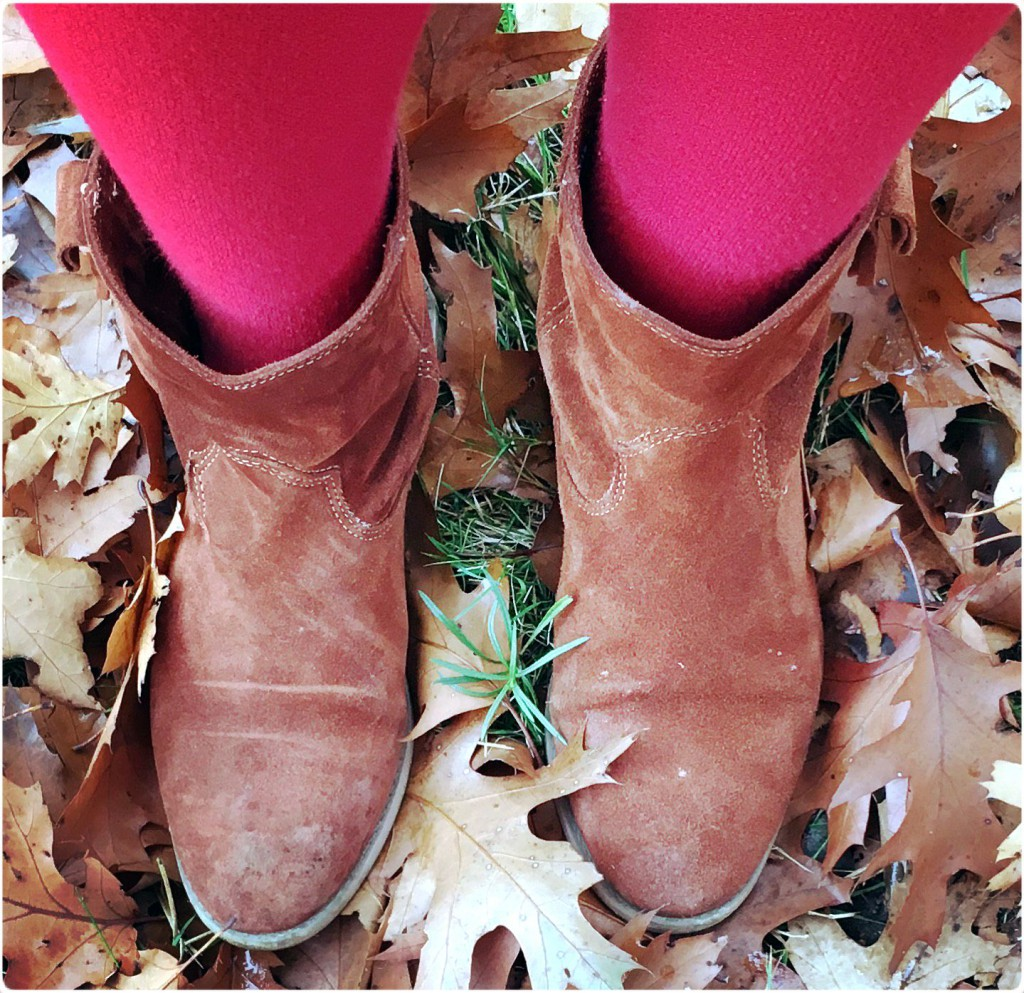 blij, herfst, laarzen, tamaris