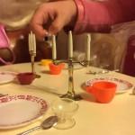 Kindermenu met streken in het Koningsbos in Kasterlee