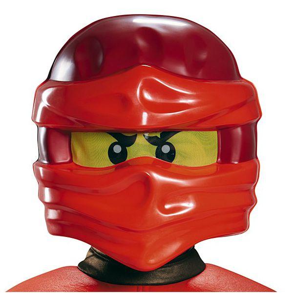 LEGO, ninjago, masker, cadeautjes