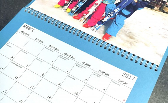 fotokalender, albelli