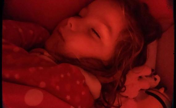 ouderschapsverrassingen, slapen