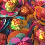Doe-het-zelven voor dummies #14: Uitnodigingen met stempels