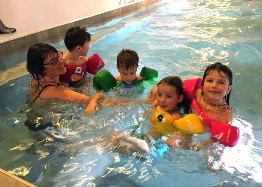 novotel, logeren, zwembad