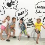 6 bedenkingen over het kinderfeest van een zevenjarige