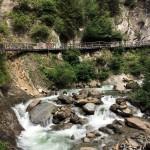 Kamperen in Oostenrijk: Camping Am Waldbad – Dellach im Drautal