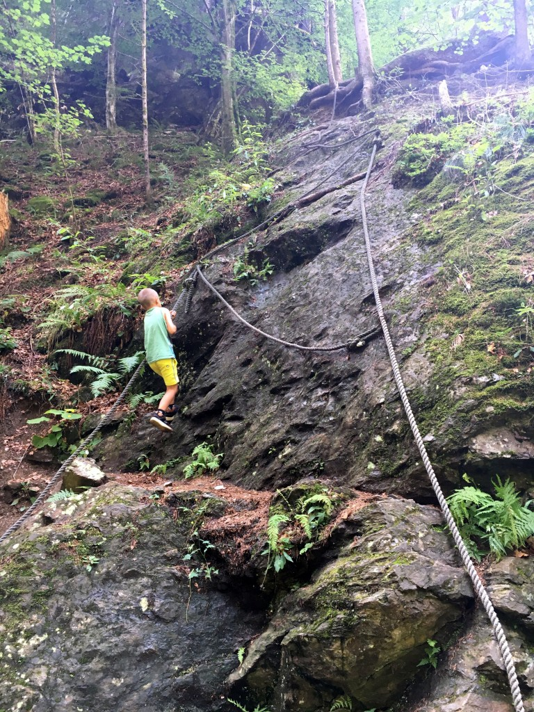 klimmen, greifenburg