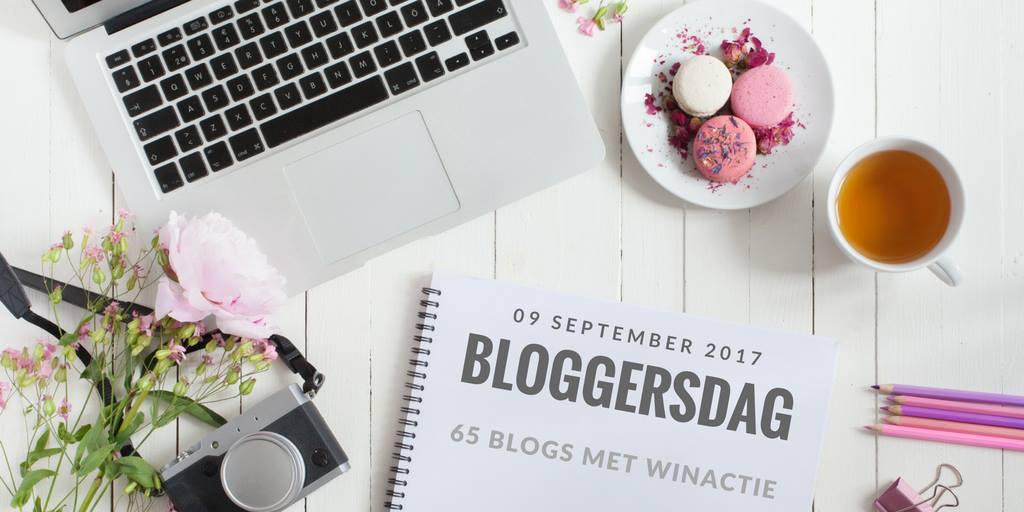 bloggersdag