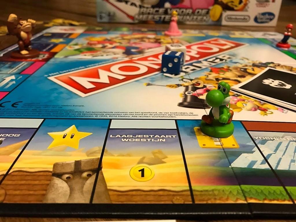 super, hasbro, monopoly gamer