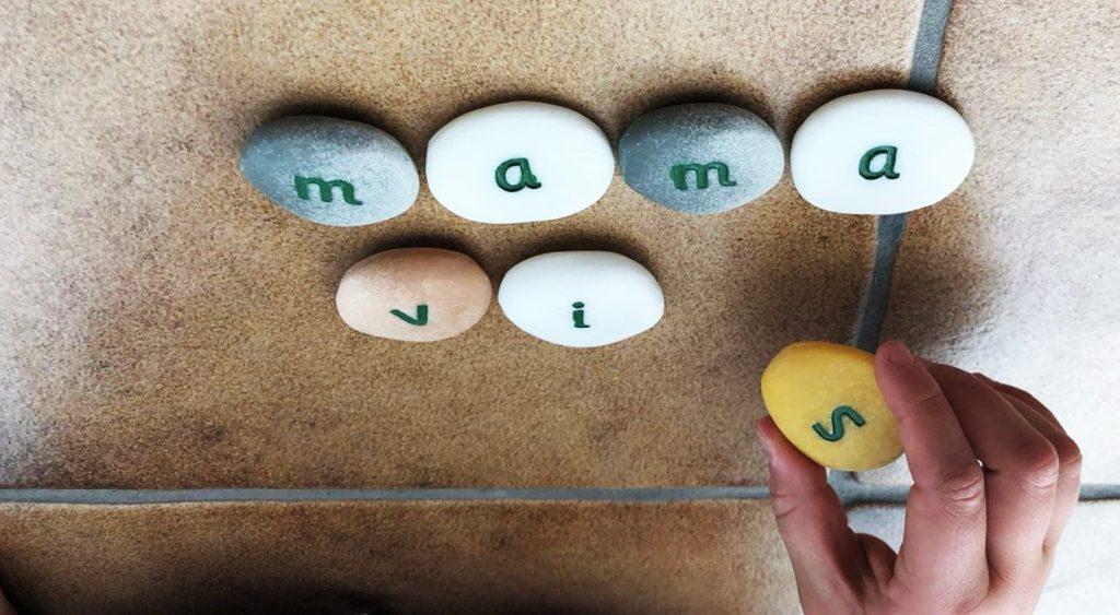 hout en spel, hout, webshop, letters