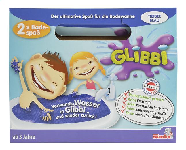 glibbi simba