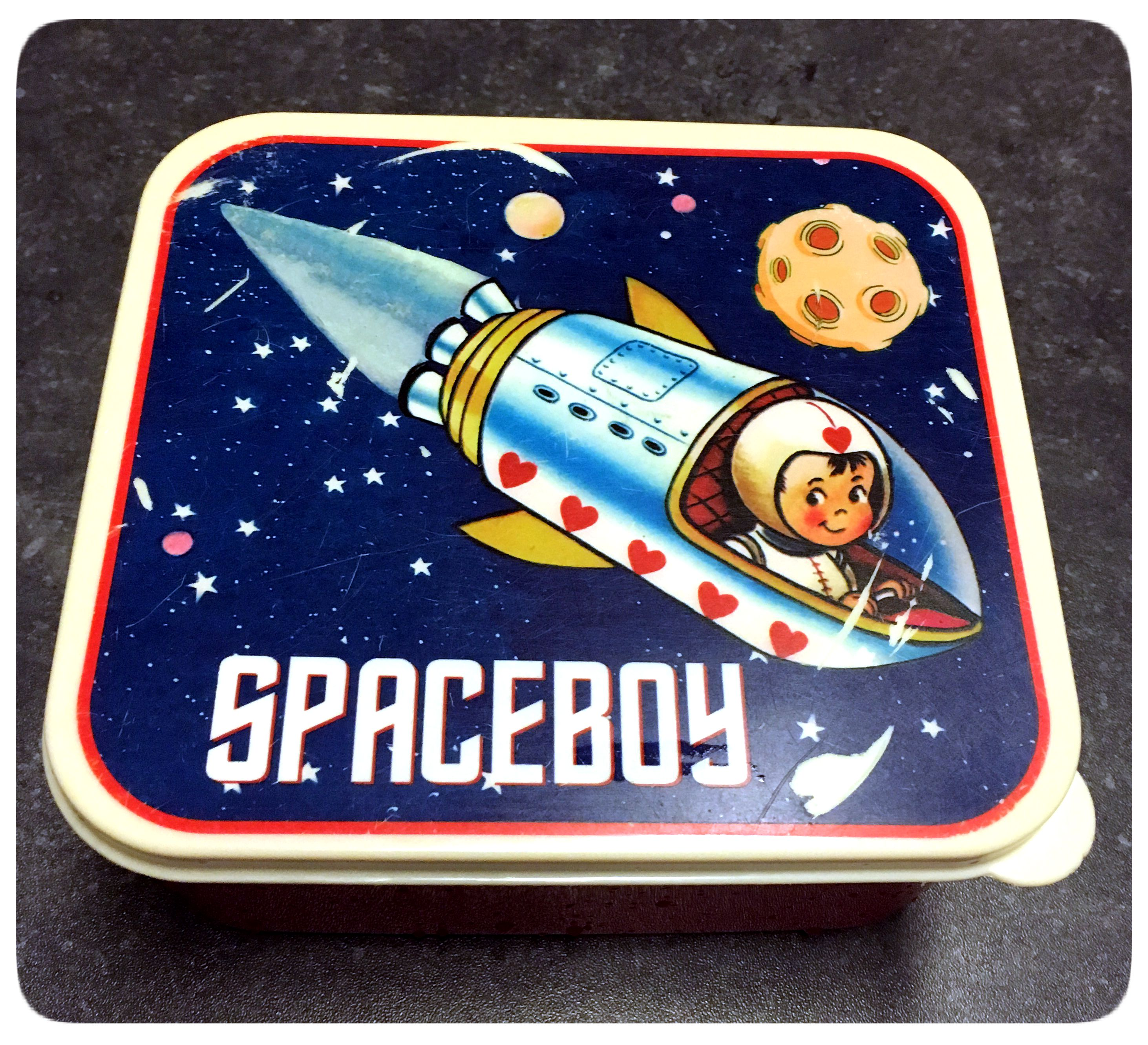 space boy brooddoos
