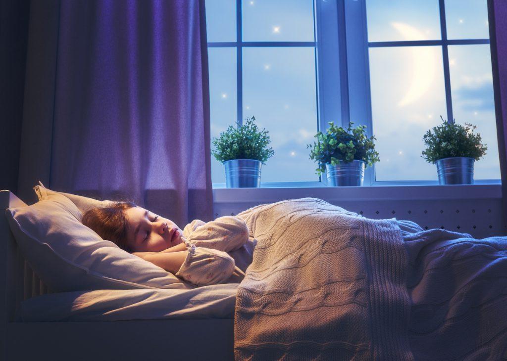 verhaaltje, novotel, bedtime stories