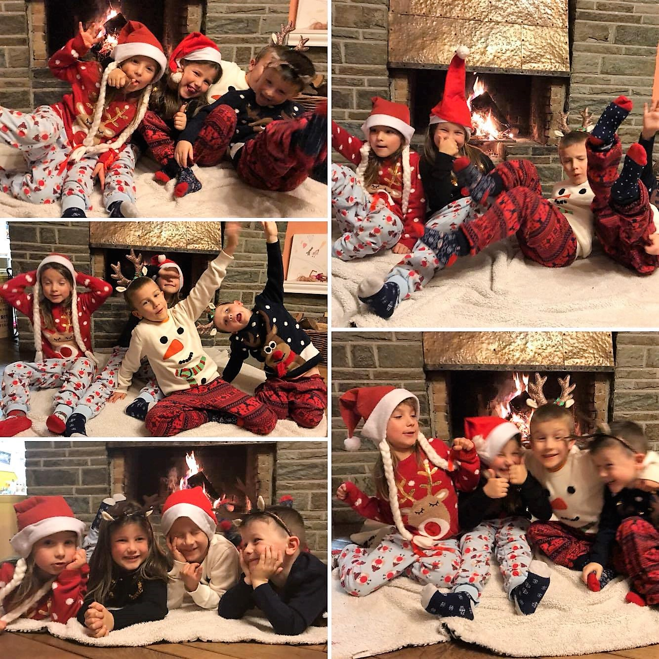 kerst, smartphoto, familiekerstkaart
